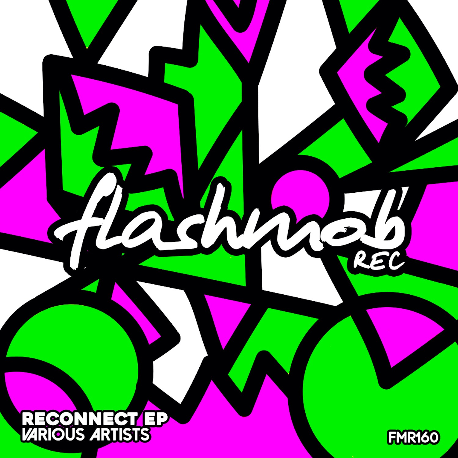 Various Artists – Reconnect