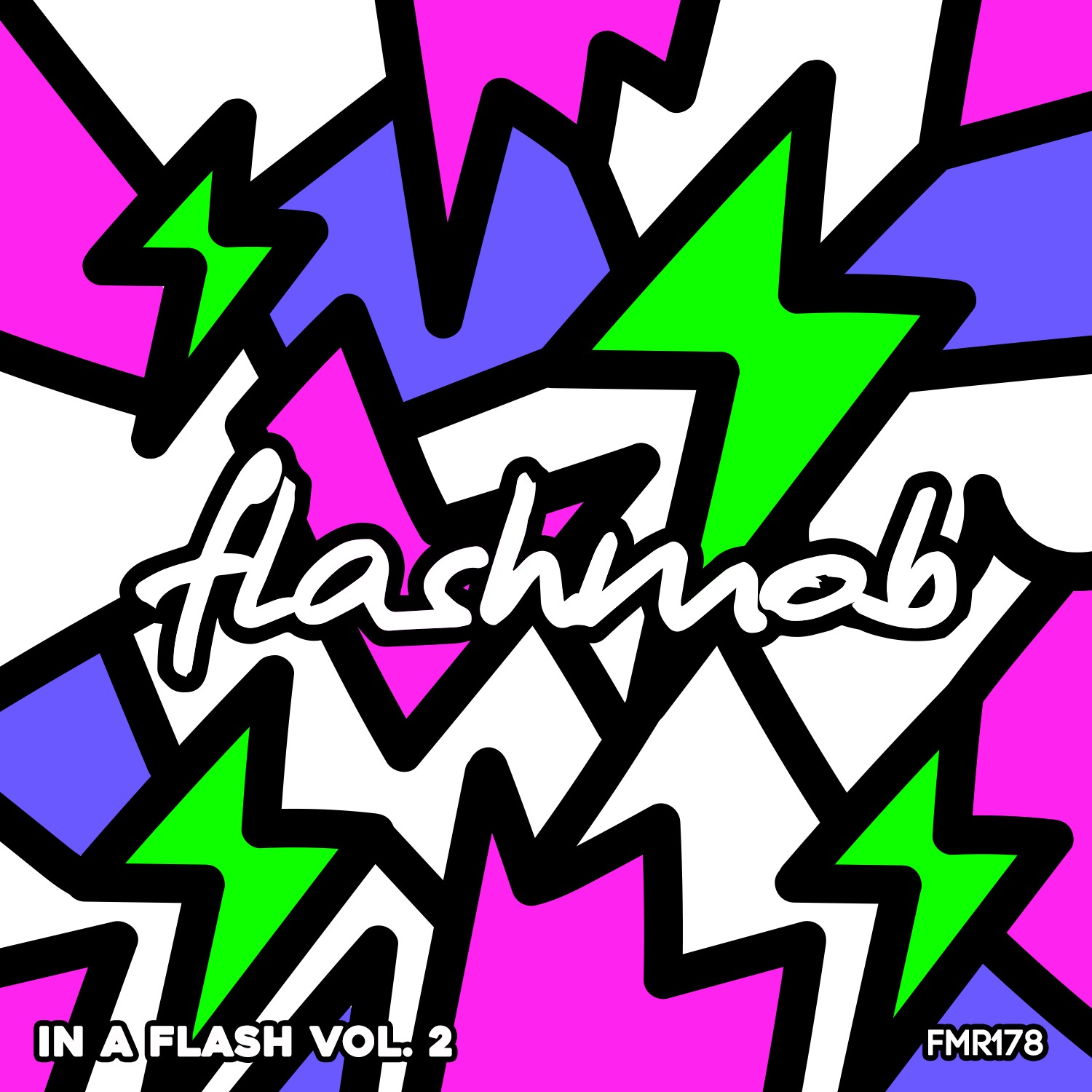 Various Artists – In A Flash Vol. 2