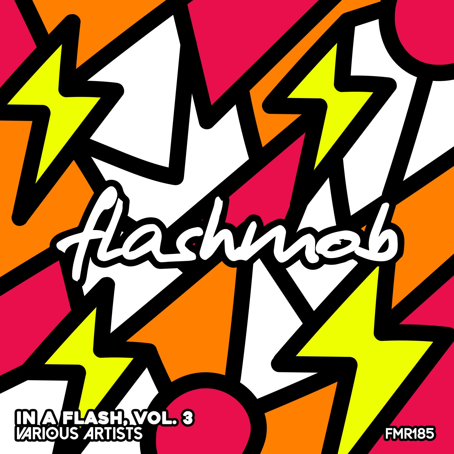 Various Artists – In A Flash, Vol. 3